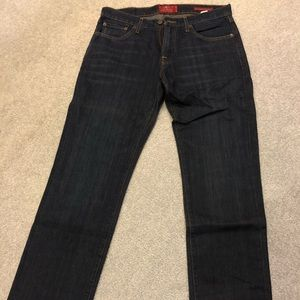 Lucky Brand men's jeans (31W/34L)